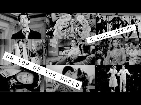 On Top of the World [Classic Movies]