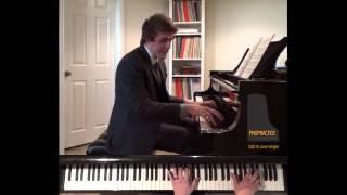 Liszt La Campanella Tutorial (Paganini Etude No.3) - ProPractice by Josh Wright
