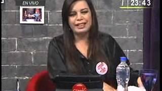 No Culpes a la Noche - Entrevista Francis Allison - Alcalde Magdalena del Mar