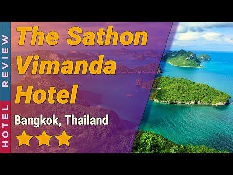 The Sathon Vimanda Hotel hotel review   Hotels in Bangkok   Thailand Hotels