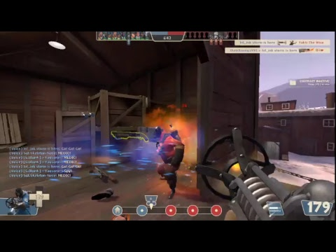Medic game plays and contract