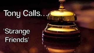 Tony Prank Call... 'Acton DeBollix' [UNCUT]