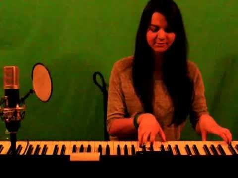 Unplayed Piano By Damien Rice Tutorial With Notes Youtube