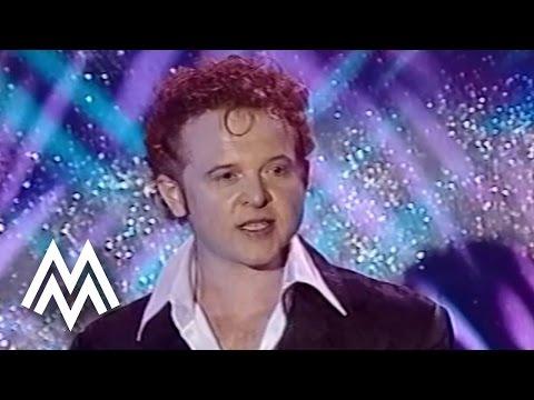 Mick Hucknall   Wins 'Outstanding Contribution to Music'   Acceptance Speech   1997