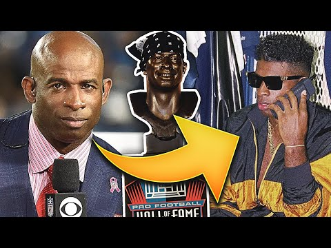 The REAL REASON Deion Sanders Became PRIME TIME