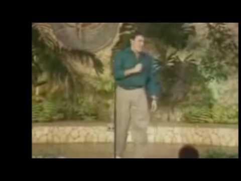Dan Whitney performing as himself, not as