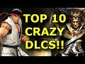 TOP 10 Games with CRAZY DLC!