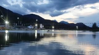 Drachenbootrennen Pirkdorfer See Teil 2