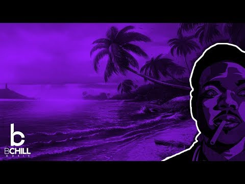 "[FREE] Chance The Rapper Type Beat ""Beach"" Chill Beat 