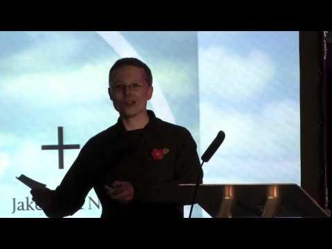 TEDxLeeds - Matt Edgar - The Makers Of Leeds
