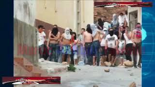 مواطنون سلخو راجل وابنتو قبل آذان المغرب بسØ