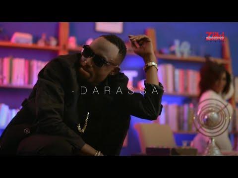Darassa ft Ben Pol - Muziki ( Official Music Video ) thumbnail