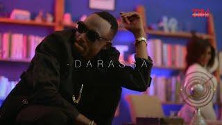 Darassa Ft Ben Pol Muziki  Official Music Video