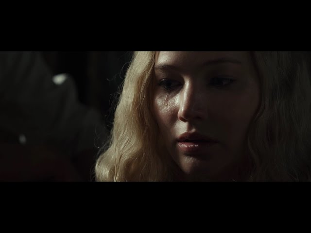Serena - Official Trailer