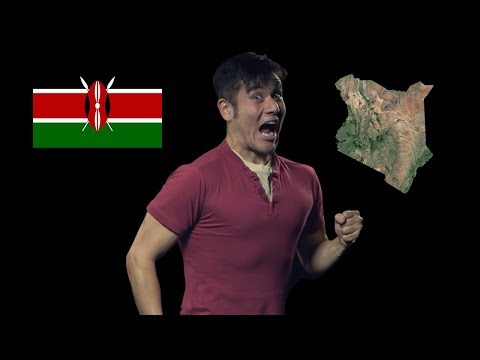 Geography Now! Kenya