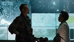 Amanda Waller kills FBI agents   Suicide Squad