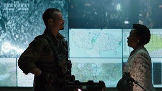Video Amanda Waller kills FBI agents | Suicide Squad download MP3, 3GP, MP4, WEBM, AVI, FLV Oktober 2018