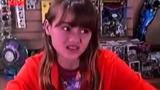 Big Bad Beetleborgs Episode 1 Beetle Rock Part 1