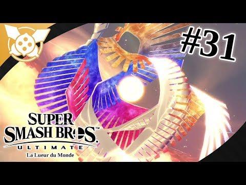 L'affrontement final ? - SUPER SMASH BROS. ULTIMATE #31 thumbnail