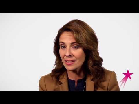 SAP Executive: Overcoming Obstacles - Claire Gillissen-Duval Career Girls Role Model