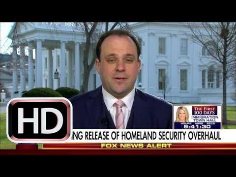 BORIS EPSHTEYN FULL ONE-ON-ONE EXPLOSIVE INTERVIEW WITH BILL HEMMER (2/21/2017) ♥ Donal Trump