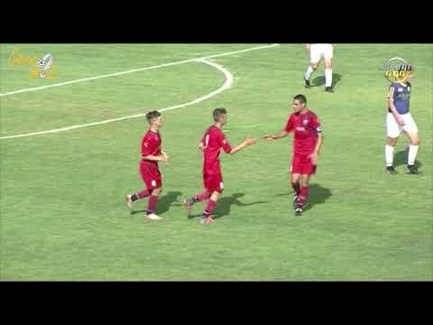 XXXV Beppe Viola, Girone D: Villalba - Libertas Centocelle  3 - 1