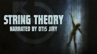 """String Theory"" credited to Tesla 