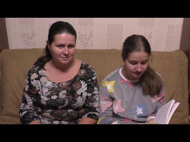 Изображение предпросмотра прочтения – НатальяПолухова читает произведение «Подарок» (Разные писатели )
