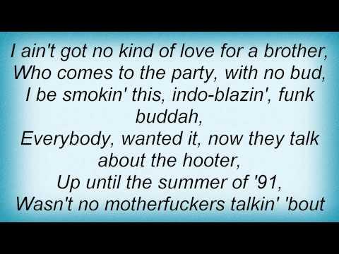 Cypress Hill - Spark Another Owl Lyrics