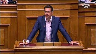Grécia quer retirada de proposta
