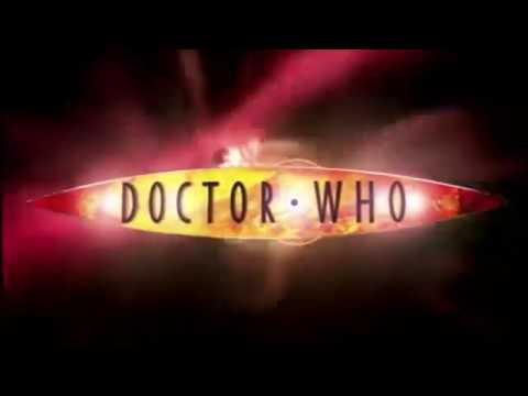 Doctor Who 9th thru 12th Opening Titles
