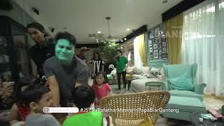 Download Video JANJI SUCI - Semuanya Di Maskerin Sama Rafathar!! (16/2/19) Part 4 MP3 3GP MP4