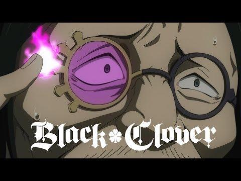 Asta vs Baro! | Black Clover