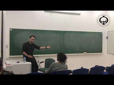 ODTÜ Fizik Mezun Seminerleri   Video Oyun Endüstrisinde Girişimci Olmak - Emre TAŞ