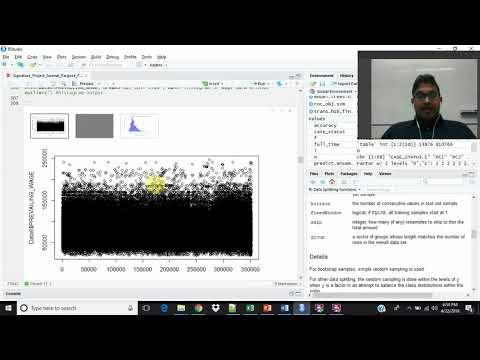 LCA(H1-B) prediction using Machine Learning Algorithms
