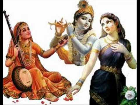 shyam teri bansi pukare radha naam original voice