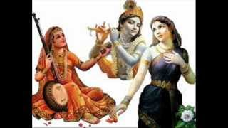 Shyam Teri Bansi Pukaare Radha Naam | Devotional Krishna Bhajan With Lyrics