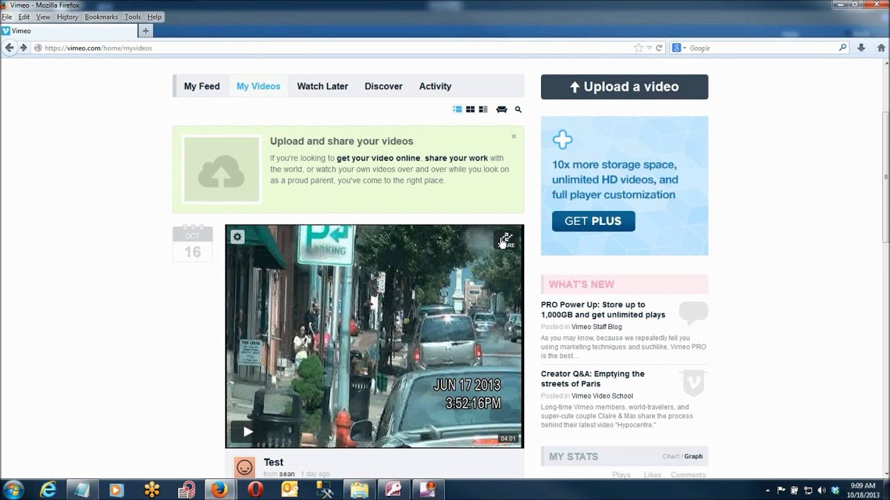 How to Use Vimeo to Embed Video Code