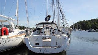 Beneteau Oceanis 37 @Yachtsale