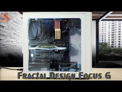 Fractal Design Focus G Chassis Review