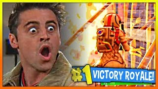 VICTORY FROM THE JAWS OF DEFEAT (Fortnite Battle Royale)