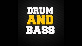 Jump Up Drum and Bass Mixtape 2014