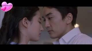 這場戲是宋承憲和劉亦菲的第一場對戲,也是第一場吻戲,於2014年8月1日...