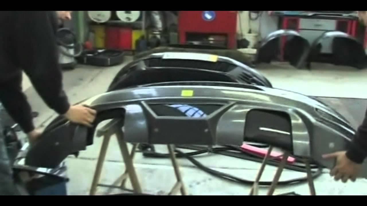Schrauber Showdown Die besten Auto Tuner Deutschlands Part 2/4 HD