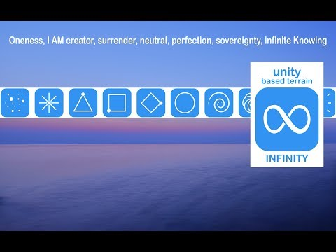 INFINITY - 1 Minute Overview