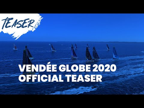 Vendée Globe 2020 - Official Teaser