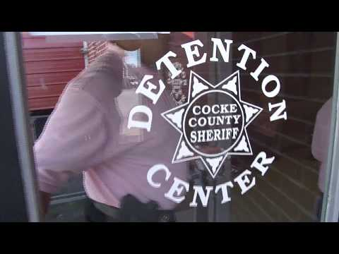 10Investigates - Inside the Cocke County Jail