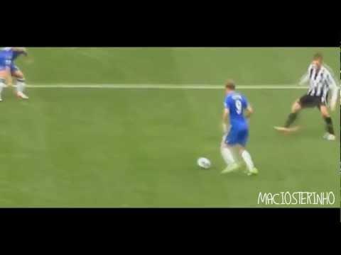 Eden Hazard -Be A King - Chelsea FC 2012/2013 I HD