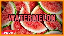 Full Watermelon drop by Marlon Webb