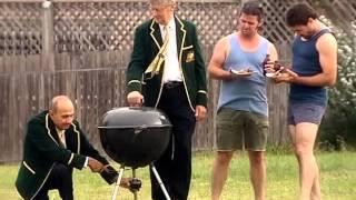 Australia Day Lamb Ad 2007